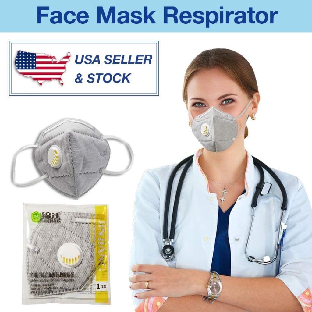 Best Respirator Mask