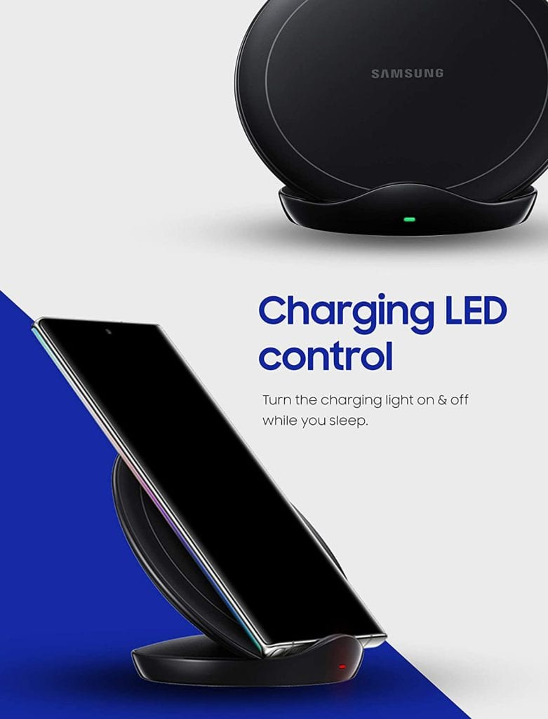 best qi wireless charger