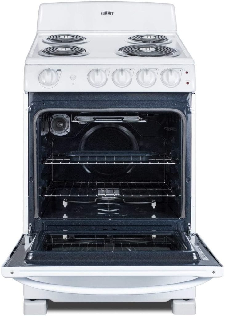 7 Best Electric Stoves and Ranges