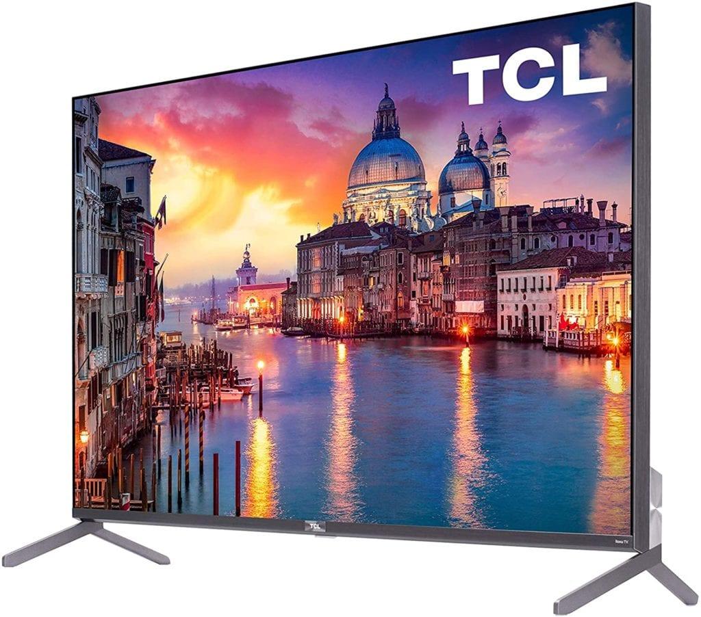 TCL 65R25 (2019 Roku TV)